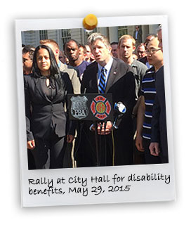 Rally at City Hall 2015 (5/29/2015)