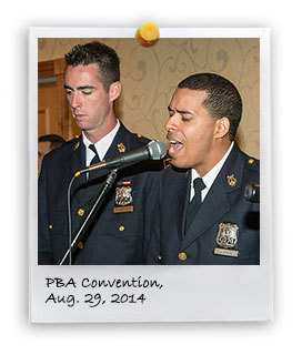 PBA Convention 2014 (8/29/2014)