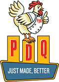 PDQ Chicken, Farmingdale