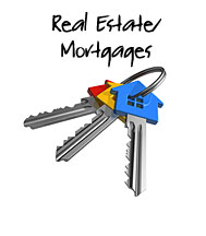 Real Estate/Mortgages