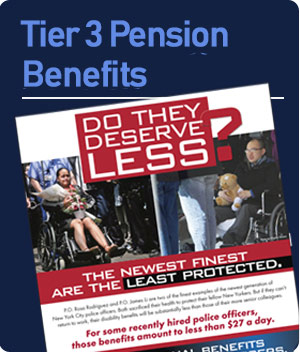 Campaign to Equalize Disability Pension