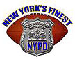 NYPD Finest Football Team